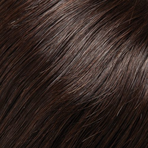 4RN - Dark Brown Renau Natural