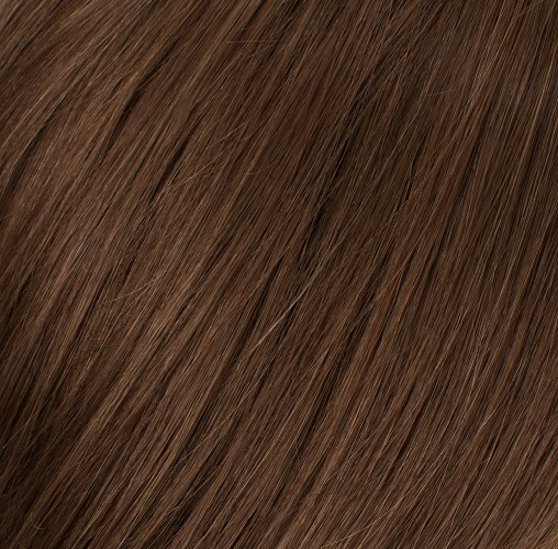 LIGHT CHOCOLATE - Medium Brown with Light Reddish Brown Highlights