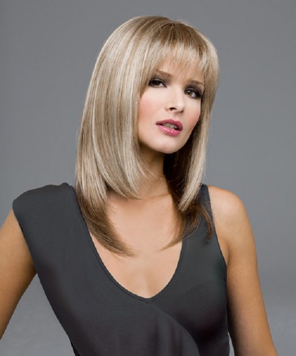 Madison by Envy Wigs Monofilament Top main
