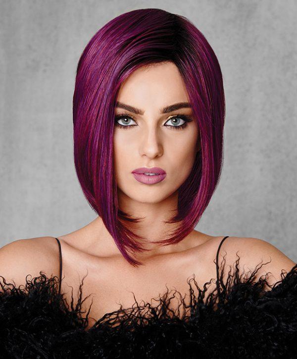 Midnight Berry Wig by Hairdo Heat Friendly HairUWear