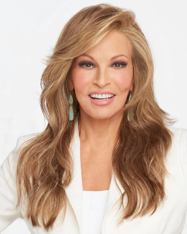 Miles of Style Raquel Welch Wigs -main
