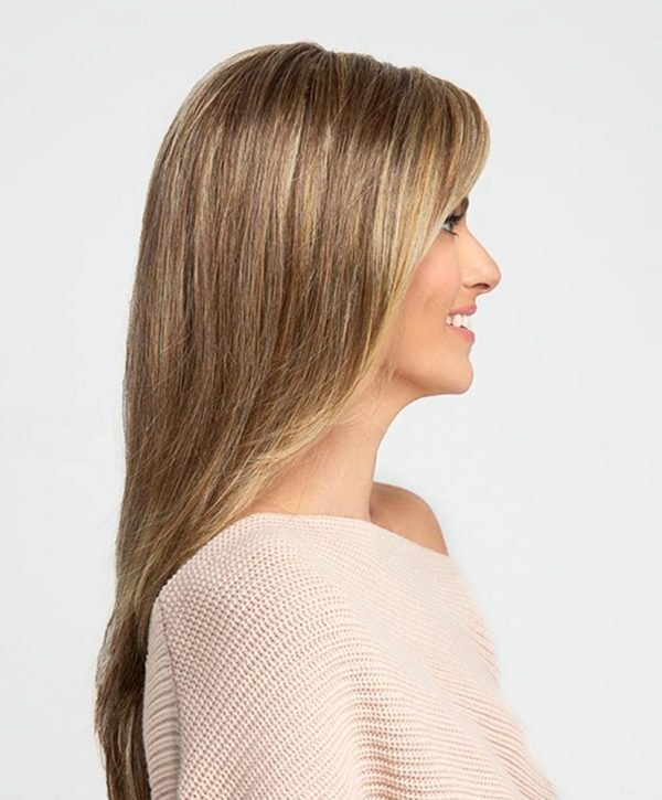 Miles of Style Raquel Welch Wigs -side-right