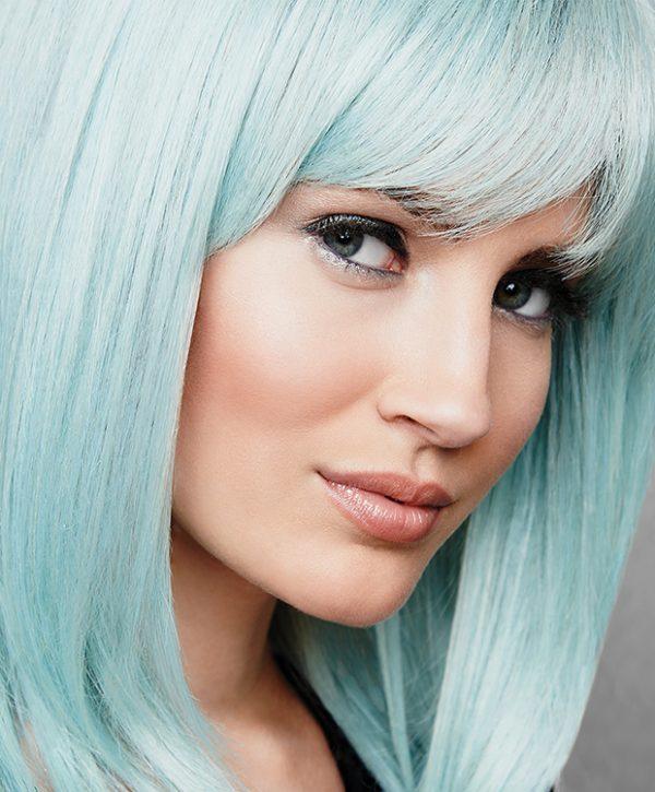 Mint To Be Wig by Hairdo Heat Friendly HairUWear