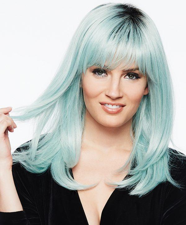 Mint To Be Wig by Hairdo Heat Friendly HairUWear -main
