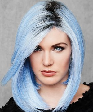 Out Of The Blue Wig by Hairdo Heat Friendly HairUWear