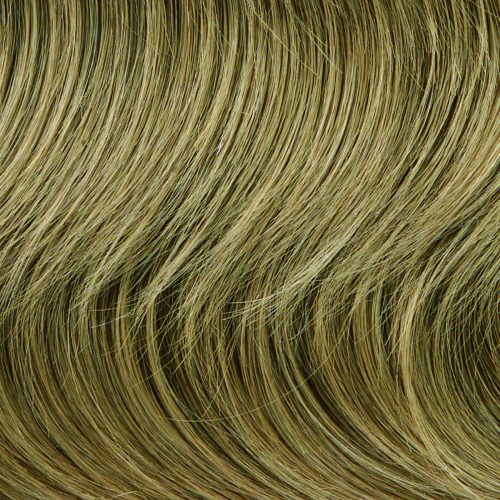 R1020 - BUTTERED WALNUT - Brown & Blonde Frost