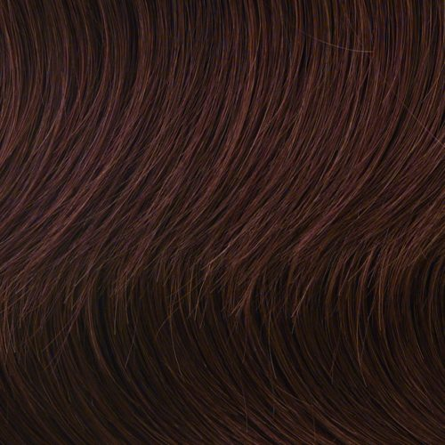 R33 - DARK AUBURN - Dark Reddish Brown