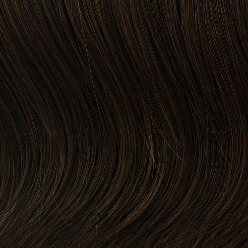 R8 - DARK CINNAMON - Medium Brown