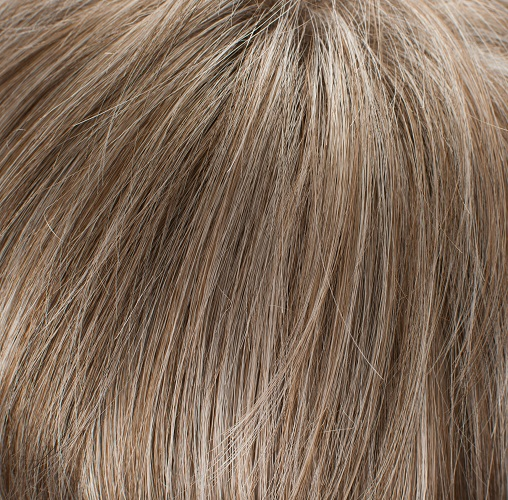 SILVERSTONE - Ash Brown & Platinum with Beige Blonde and 20% Grey
