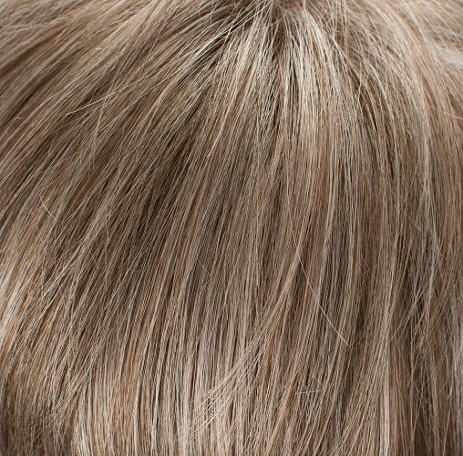 SILVERSTONE - Ash Brown & Platinum with Beige Blonde and 20% Grey