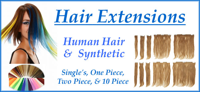 clip n hair extensions