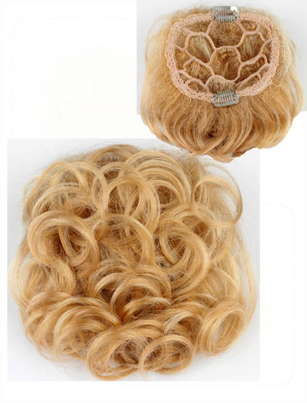 Florette Hairpiece by Tony of Beverly