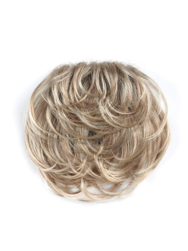 Quartette Hairpiece by Tony of Beverly