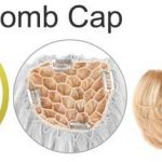Honey Comb Base Hairpiece Integration Design Tony Beverly