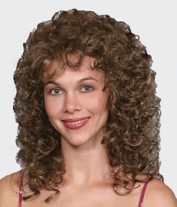 Wig America Pretty Girl