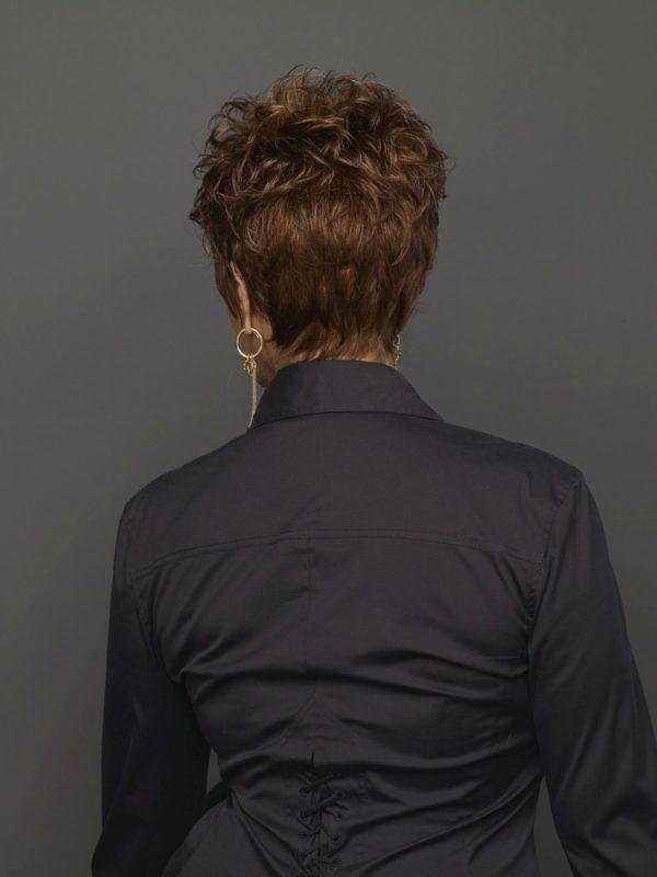 Whisper by Raquel Welch Wigs HairUWear -back