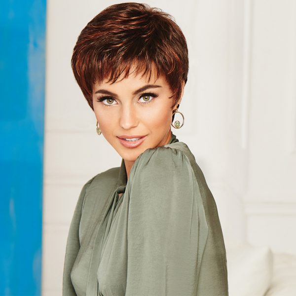 Winner Large Cap by Raquel Welch Wigs-large-front