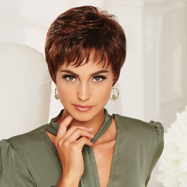 Winner Large Cap by Raquel Welch Wigs-large-main