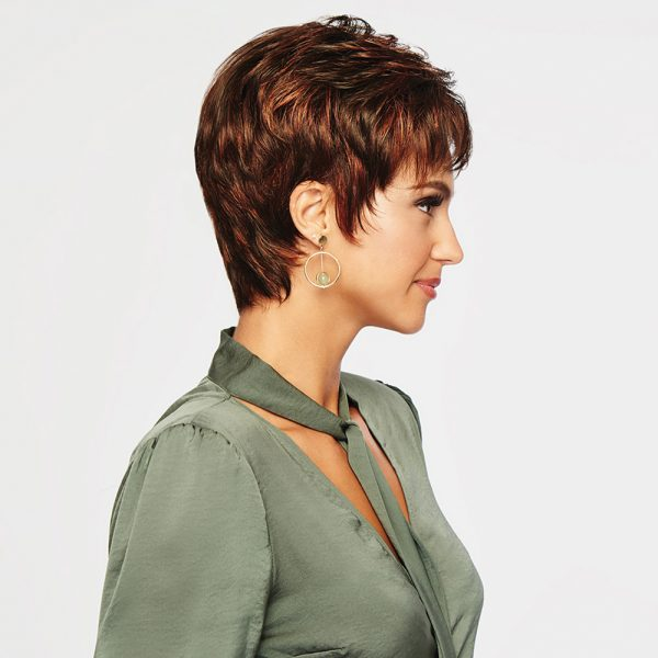 Winner Large Cap by Raquel Welch Wigs-large-side-right